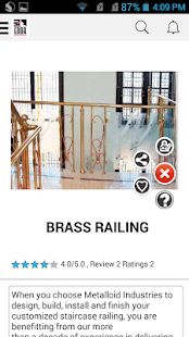ENOR RAILING- screenshot thumbnail