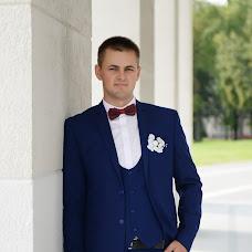 Wedding photographer Tatyana Klachek (klachek). Photo of 01.10.2017