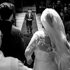 Wedding photographer Keiny Andrade (KeinyAndrade). Photo of 29.08.2014