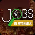 Jobs in Myanmar icon