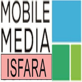 Mobile media Isfara - náhled