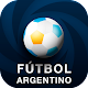 Argentinian Football Scores (app)
