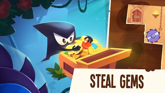 Download King of Thieves MOD APK (Unlimited Money) 1
