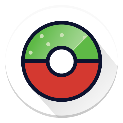 Live-Radar for PokemonGO 工具 App LOGO-APP開箱王