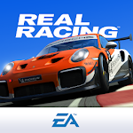 Real Racing  3 7.4.6 ROW (Mega Mod)