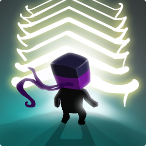 Mr Future Ninja - Аркады