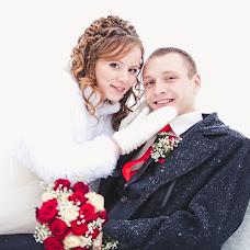 Wedding photographer Mikhail Levchenya (MywedVIP). Photo of 25.02.2016