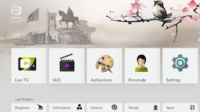 TiBO Smart TV 6 1 5 5 latest apk download for Android • ApkClean