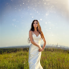 Wedding photographer Lev Ershov (BeastLis). Photo of 20.07.2015
