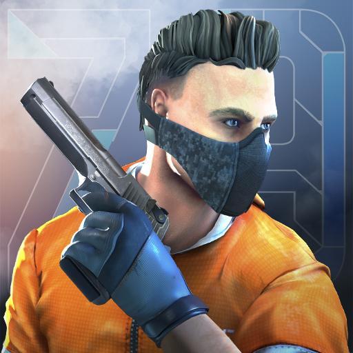 """O lendário """"Standoff"""" está de volta como jogo de tiro em 1ª pessoa dinâmica!"""