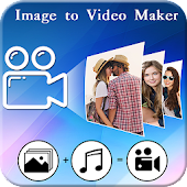 Tải Image to Video Maker With Music miễn phí
