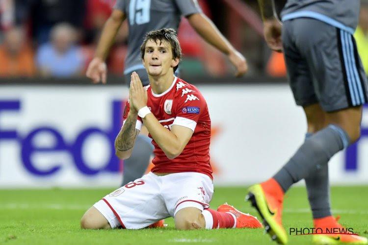 Ce Standard aurait dû battre le Celta Vigo