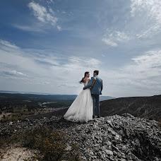 Свадебный фотограф Антон Айрис (iris). Фотография от 18.09.2019
