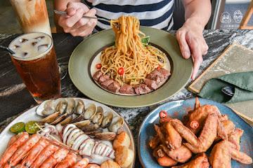 Yoh 曜日義式餐酒館