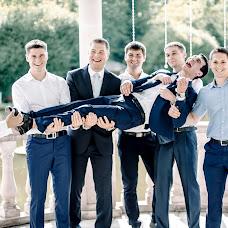 Wedding photographer Leonid Volozhin (Sprutti). Photo of 16.11.2017