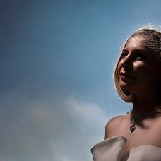 Wedding photographer Edit Surpickaja (Edit). Photo of 31.03.2019