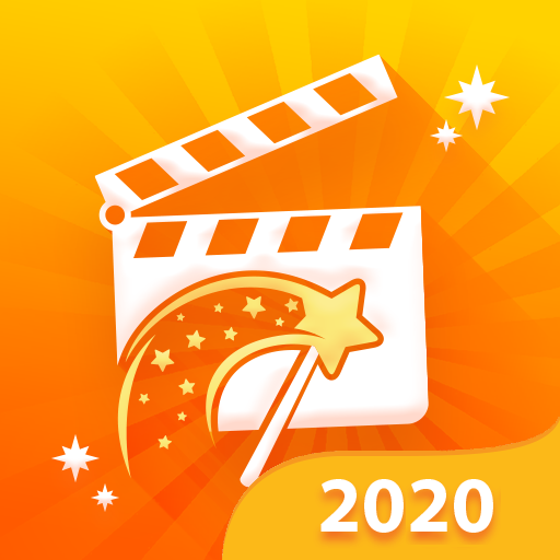 Video Maker With Photos, Video Editor With Effects