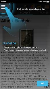 Story of Albert Einstein for PC-Windows 7,8,10 and Mac apk screenshot 6