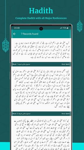 Islam 360 - Prayer Times, Quran , Azan & Qibla screenshot 4