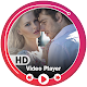 HD Video Player 2020 : All Format Video Player Download on Windows