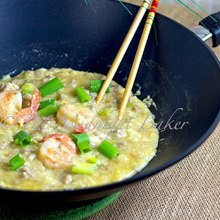 Shrimp With Lobster Sauce Recipes.