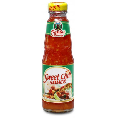 Sweet Chili Lemon grass 200 ml Pantai