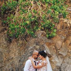 Wedding photographer Natalya Matlina (natalysharm). Photo of 13.01.2019