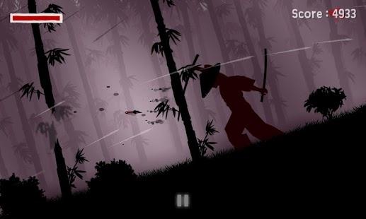 REDDEN - screenshot