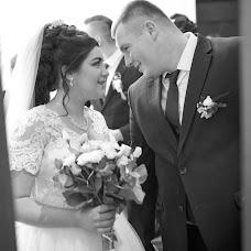 Wedding photographer Nikolay Danyuk (danukart). Photo of 12.06.2018