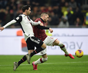 Officiel : L'AC Milan transfère définitivement Rebic