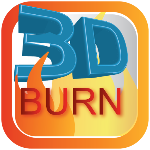 3D Burn Resuscitation 醫療 App LOGO-硬是要APP