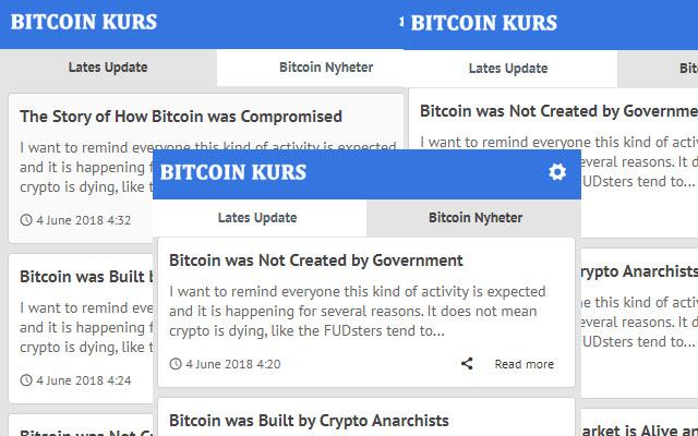 nyheter bitcoin robinhood bitcoin new york