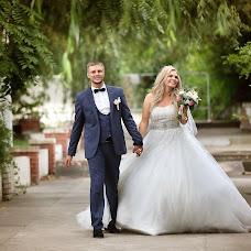 Bröllopsfotograf Andrey Novoselov (novoselov). Foto av 10.01.2019