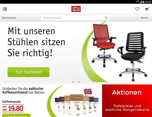 Office World 5.30.0 screenshots 4