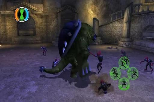 Trick For BEN 10 Ultimate Alien 1.0 screenshots 6