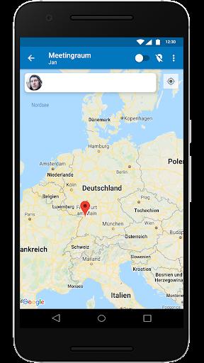 Klubraum - die Vereinsapp die euch verbindet screenshot 3