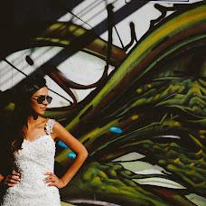 Wedding photographer Hector Salinas (hectorsalinas). Photo of 22.01.2018