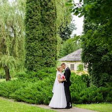 Wedding photographer Valeriya Prokhor (prokhorvaleria). Photo of 21.09.2017