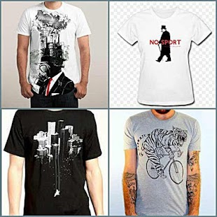 diy t shirt design ideas screenshot thumbnail - Cool T Shirt Design Ideas