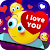 Operation Love Keyboard Sticker file APK for Gaming PC/PS3/PS4 Smart TV