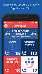 SSF-Sauveteurs sans Frontières screenshot 3