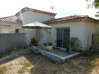 Villa 3 pièces 109 m2