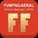 Pumping & Aerial Apparatus D/O icon