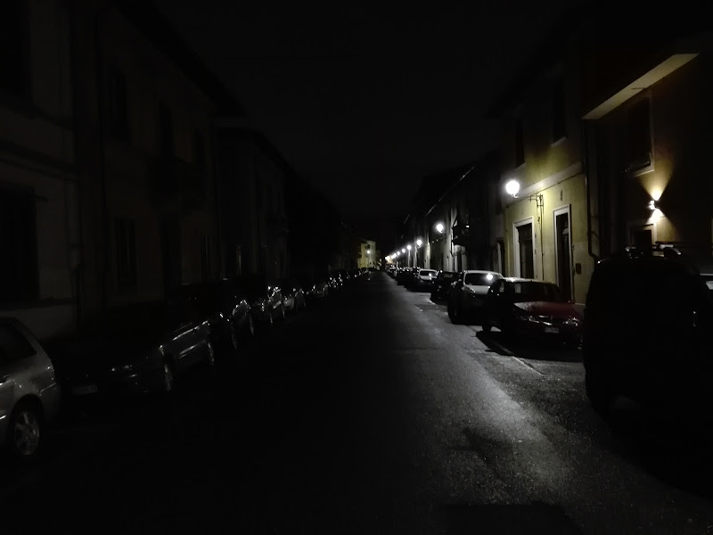 Right light Left night di frenky