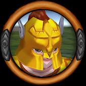Thaija warrior