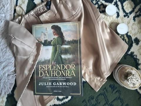 Resenha | Esplendor da Honra - Julie Garwood