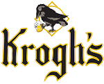Logo for Krogh's Restaurant & Brew Pub