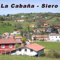 Cabaña, La