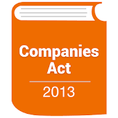 Companies Act & Rules - No Ads