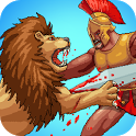 Monster Arena : Fight And Blood icon